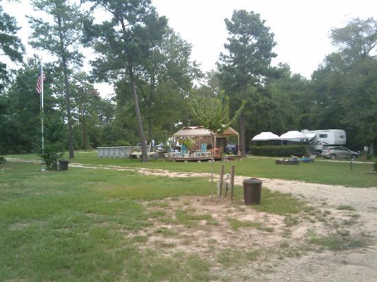 Gay campground in Texas. Gay campsite in Texas