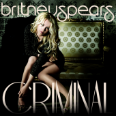 Criminal by Britney Spears