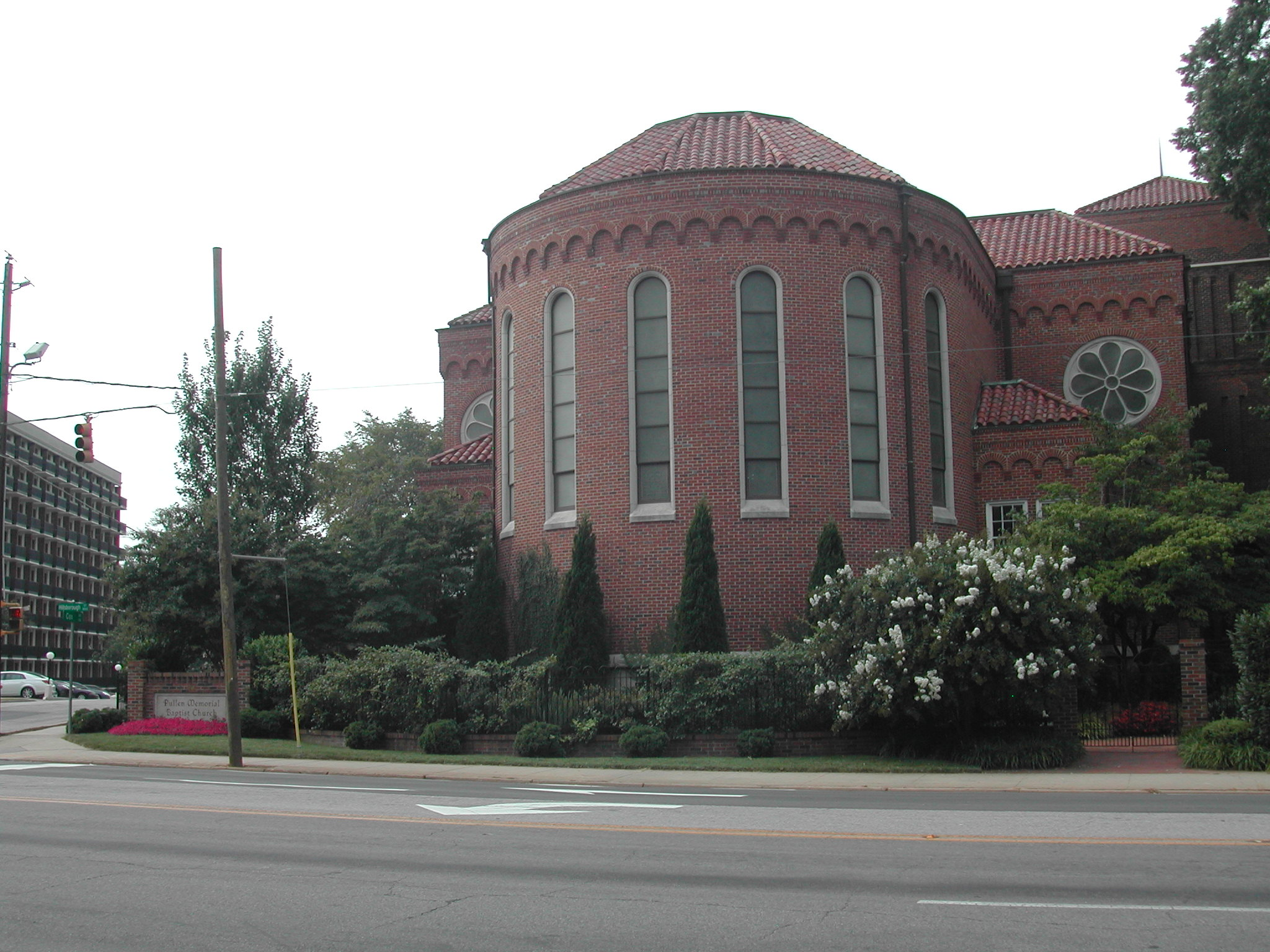 Pullen Baptist Church