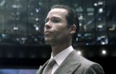 Peter Weyland from Prometheus