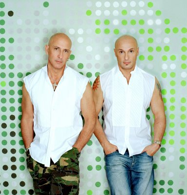 Right Said Fred in 2010