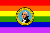 GayWashingtonFlag