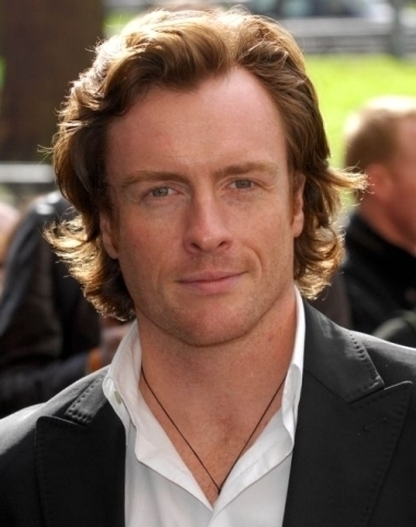Toby Stephens as Zach Kelly