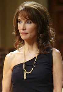 Susan Lucci, I feel your pain!