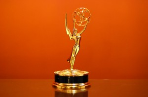 And the Emmy for Outstanding Lead in a Reality Show goes to...